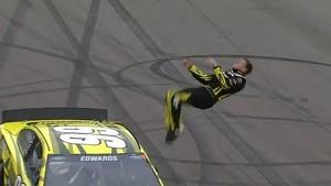 2013 NASCAR Phoenix Highlights