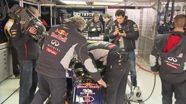 Infiniti Red Bull Racing 2013 - Mark Webber Racing Gear Guide