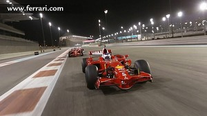 Ferrari Racing Days - Abu Dhabi 2013 - Highlights