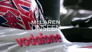McLaren Unseen - David Harvey