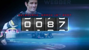 Infiniti Red Bull Racing 2013: Mark Webber On His 200th Grand Prix