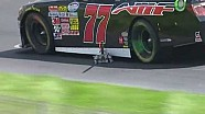 Parker Kligerman drags jack out on the track: Dover 2013