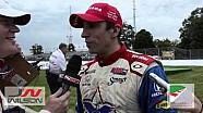 Justin Wilson Detroit Grand Prix