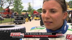 Drivers Preview the 2013 Firestone 550