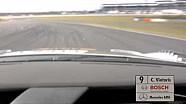 Onboard Christian Vietoris DTM Mercedes AMG C-Coupé - DTM Race Lausitzring