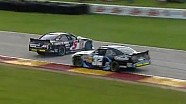 Kyle Larson Avoids Disaster | Johnsonville Sausage 200, Road America 2013
