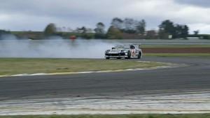 D1NZ National Drift Series 2013