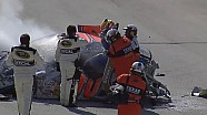 NASCAR: A History of Wrecks (Compilation)