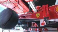Scudria Ferrari 2013 - German GP Preview - Massimo Rivola