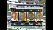 2004 Mosport Race Broadcast - ALMS - Tequila Patron - ESPN - Sports Cars - Racing