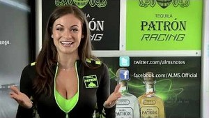 2013 Mosport - Top 5 - ALMS - Tequila Patron - ESPN - Sports Cars - Racing - CTMP