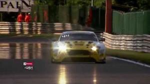 Total 24h of Spa - Highlights - Blancpain Endurance Series 2013 SD