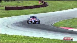 2013 Honda Indy 200 at Mid-Ohio Firestone Fast 6