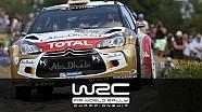 WRC ADAC Rallye Deutschland 2013: Stages 5-8