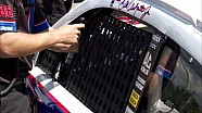 NASCAR Automotive Technology Series: Future advancements
