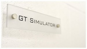 FIAGT - Baku Track Simulator with Sam Smith & Danny Watts