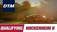 DTM Qualifying Hockenheim II - Live