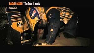 EN - Stage 1 - Inside Dakar 2014 - Dakar in words