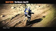 EN - Stage 7 - Inside Dakar 2014 - Worst memories (part 2)