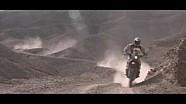2014 Dakar Stage 10 - Team HRC