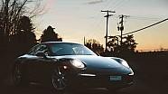 Celebrating The Porsche 911