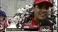 Juan Pablo Montoya - IndyCar Pro