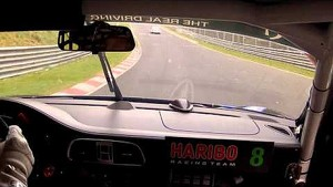 Onboard Nordschleife 24h Quali-Race #8