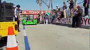 ESM Racing and Honda Racing HPD show strong in Long Beach