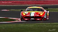 FIA WEC - Disappointing start for Ferrari at Silverstone