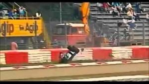 Barrichello Imola 1994