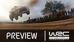 Preview: Rally Argentina 2014