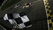 Final Laps: Jeff Gordon wins at Kansas