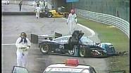 1990 WSC Montréal Crash