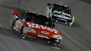 11/20/11 - Homestead - Stewart wins title in closest points battle ever over Edwards