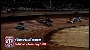 #ThrowbackThursday: World of Outlaws Sprint Cars May 25, 2000 The Dirt Track at Charlotte