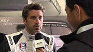 24 Hours of Le Mans 2014 - Patrick Dempsey towards a third participation