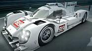Porsche 919 Hybrid: Spirit