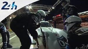 Le Mans 2014: Nissan ZEOD during qualifying