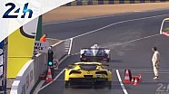 Le Mans 2014: highlights hour 3