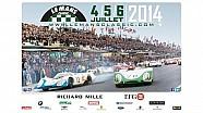 Le Mans Classic 2014 - Live