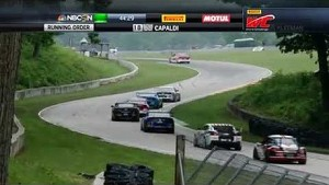 2014 Pirelli World Challenge at Road America on NBC Sports Network