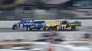Reddick & Quiroga feud, wreck each other at Pocono