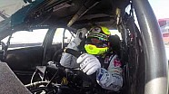 Dramatic weekend for Coronel, Argentina WTCC races 2014