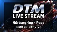 DTM Nürburgring 2014 Race - LIVE