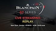 Blancpain Sprint Series - Main Race - Algarve - 2014