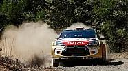 Rally Australia - Shakedown - Citroën WRC 2014