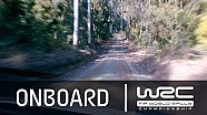 Onboard: Mads Ostberg SS19/ Coates Hire Rally Australia 2014