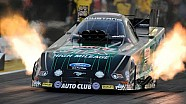 John Force outruns the Funny Car field in St. Louis | NHRA