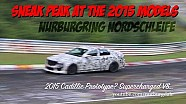 Amazing noise from 2015 prototypes lapping the Nürburgring Nordschleife