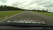 PWC 2014 Highlights of TC/TC-A/TCB Round 12 at Brainerd